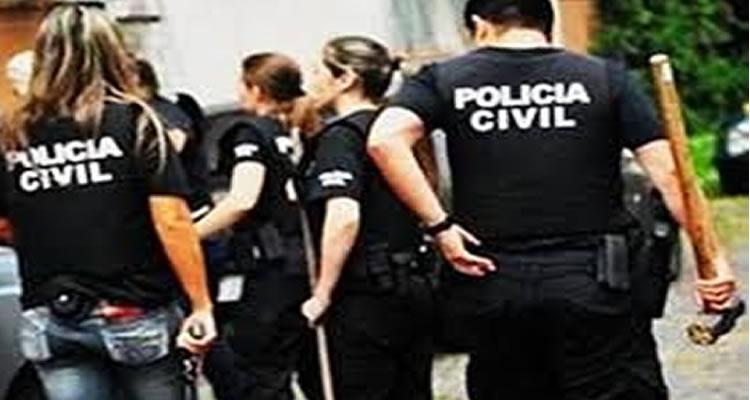 policiais-civis-prendem-agente-penitenciario-suspeito-de-facilitar-a-fuga-no-presidio-de-xuri