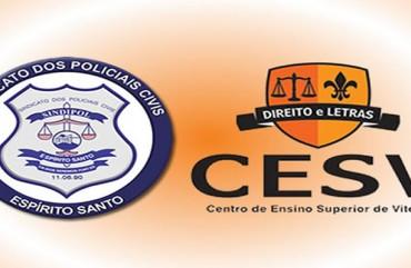 CESV – CENTRO DE ENSINO SUPERIOR DE VITÓRIA