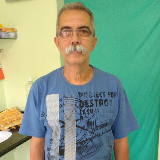Glaison Machado, Agente de Policia da PC/ES