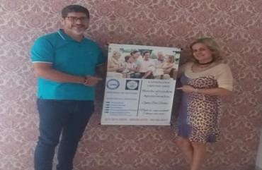 SINDIPOL/ES FIRMA PARCERIA E GARANTE DESCONTO ESPECIAL EM CONSULTAS COM PSIQUIATRA E PSICANALISTA