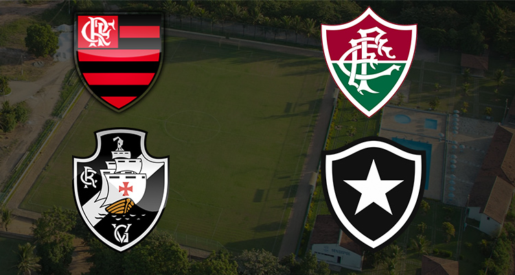 "TORNEIO ""GRANDES DO RIO"" VAI AGITAR A SEDE RECREATIVA DO SINDIPOL/ES"