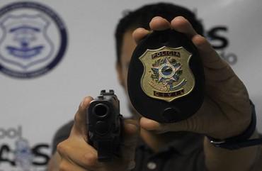 POLÍCIAS BRASILEIRAS NECESSITAM DE ARMAMENTO E ACESSÓRIOS DE MELHOR QUALIDADE