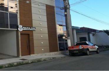 VITÓRIA: NOVA DELEGACIA DE SÃO MATEUS SERÁ INAUGURADA NESTA QUINTA-FEIRA (05)