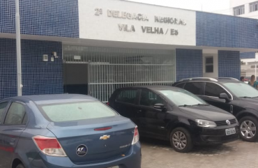 DELEGACIA REGIONAL DE VILA VELHA VOLTA A FUNCIONAR DEPOIS DE REFORMA