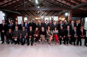 NOVA DIRETORIA DA COBRAPOL TOMA POSSE EM BRASÍLIA