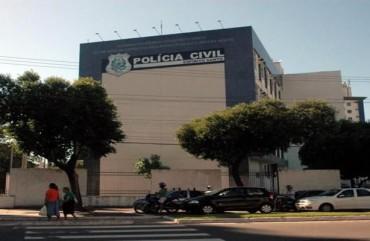 GOVERNO COMPRA VIATURAS, MAS NÃO FAZ CONCURSO PÚBLICO PARA A POLÍCIA CIVIL CAPIXABA