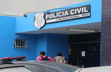 POPULAÇÃO ENCONTRA DIFICULDADES PARA REGISTRAR BOLETIM DE OCORRÊNCIA NO ES