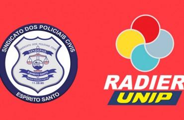 SINDIPOL/ES FIRMA CONVÊNIO COM O CENTRO EDUCACIONAL RADIER E GARANTE DESCONTOS PARA OS SINDICALIZADOS