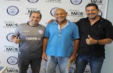 MANOEL DO CARMO: POLICIAL CIVIL DA ATIVA COM MAIS DE 38 ANOS DE SERVIÇOS PRESTADOS