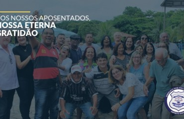 DIA NACIONAL DO APOSENTADO