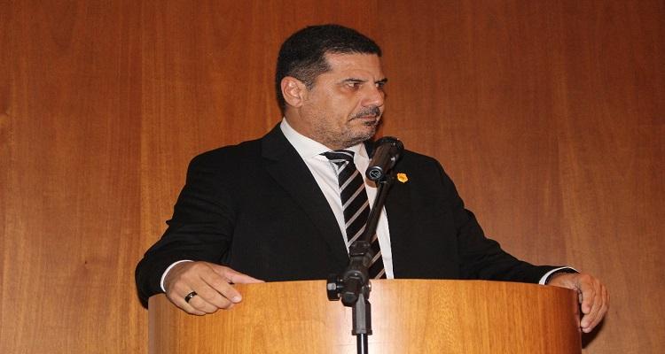 Jorge Emílio Leal
