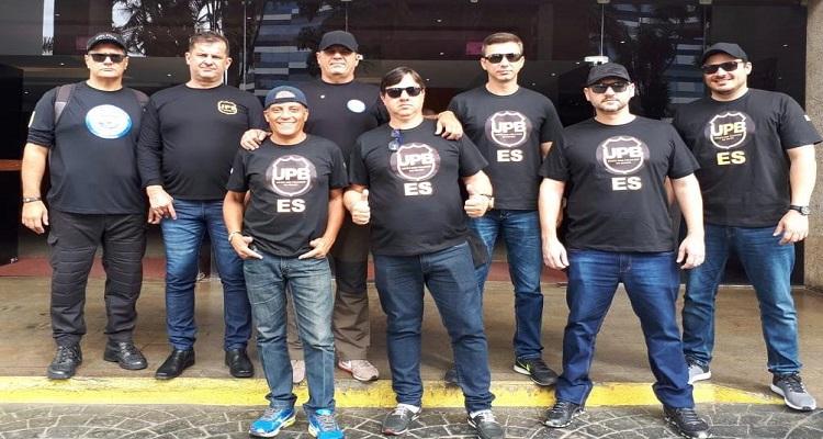 policiais-civis-capixabas-participam-de-manifestacao-em-brasilia-contra-reforma-da-previdencia