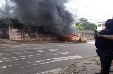 GUERRA DE TRÁFICO E FALTA DE POLICIAIS AINDA SÃO PROBLEMAS NA SEGURANÇA DO ES