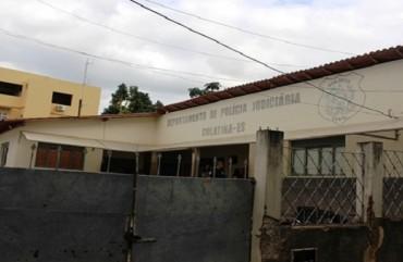 APÓS AÇÕES DO SINDIPOL NA JUSTIÇA, DELEGACIA REGIONAL DE COLATINA SERÁ TRANSFERIDA PARA UM NOVO LOCAL