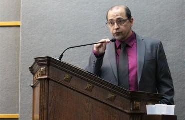 PRESIDENTE DO SINDIPOL ESCLARECE CRÍTICAS SOBRE NOMEAÇÃO DE POLICIAIS CIVIS