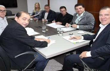 PLANO DE SAÚDE: SINDIPOL/ES FECHA CONVÊNIO COM MEDSÊNIOR