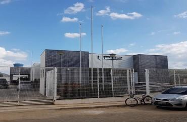 INGERÊNCIA: JUSTIÇA DETERMINA DEMOLIÇÃO DA DELEGACIA DE BAIXO GUANDU