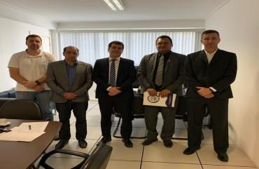 PGE MANTÉM CRONOGRAMA DE PAGAMENTO DO CONTINGENCIAMENTOE DO CRÉDITO ROTATIVO