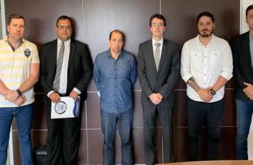 REFORMA DA PREVIDÊNCIA: SINDIPOL/ES APRESENTA EMENDAS PARA PROCURADORIA GERAL DO ESTADO