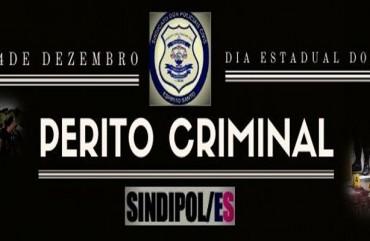 04 DE DEZEMBRO: DIA DO PERITO CRIMINAL