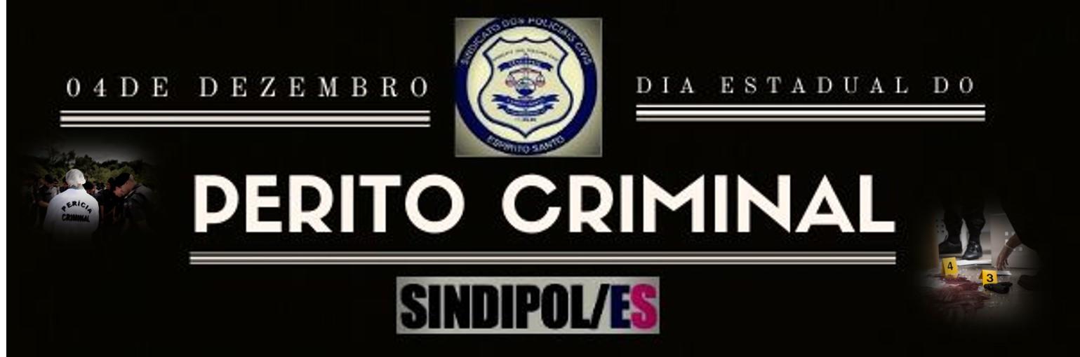 PERITO CRIMINAL