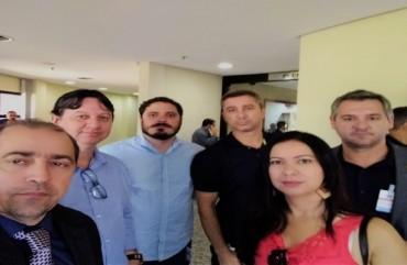 DEPUTADOS APROVAM RECOMPOSIÇÃO SALARIAL PARA POLICIAIS CIVIS DO ES