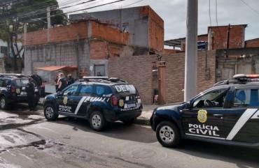 POLICIAIS CIVIS SEGUEM MOSTRANDO RESULTADOS DURANTE PANDEMIA NO ES