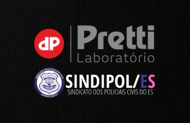 SINDIPOL/ES GARANTE DESCONTO EM EXAME DO COVID-19 PARA POLICIAIS CIVIS