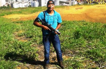 RENASCIMENTO E SUPERAÇÃO: CONHEÇA A HISTÓRIA DOS 38 ANOS DE POLÍCIA CIVIL DO INVESTIGADOR AVELINO